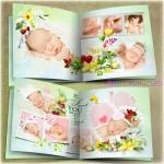 Baby Sunny Love Album Photo