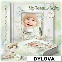 Tender Baby  Photo Album