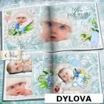 Little Angle Baby  Photo Album