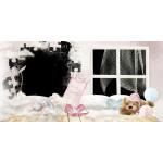 Hello Baby Photo Album