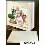 Italy Travelling Family Photo Album