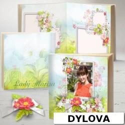 Flower General Photo Album