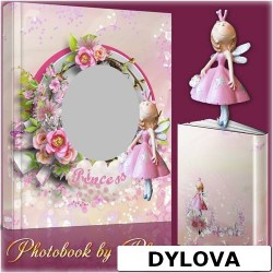 My Little Princes Kids Photo Album