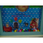 Magnificent New Born Baby Frame 3D L