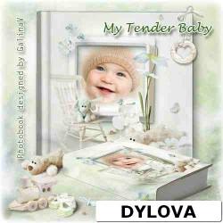 Tender Baby  Photo Album