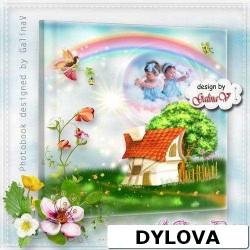 Rainbow Baby  Photo Album