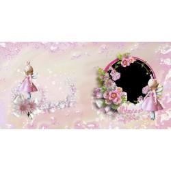 Little Princess Kids Photo Album